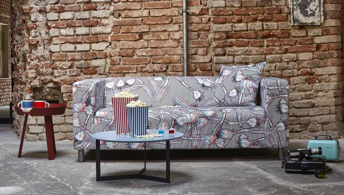 Avis canapé Klippan Ikea
